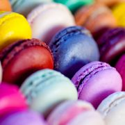 Rows of Different Vibrant Coloured Macarons - The Mistake Couples Make That Destroys Harmony - Sandra Harewood Counselling