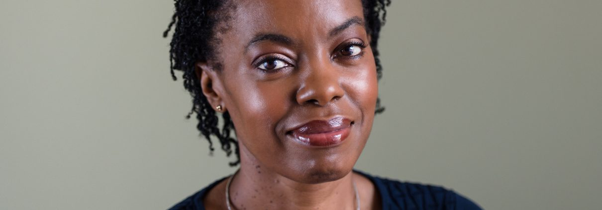 Sandra Harewood Counsellor providing counselling for couples and individuals in South East London