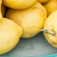 Pile Of Lemons On A Blue Plate -The Surprising Ways You Hide Your Anger- Sandra Harewood Counselling
